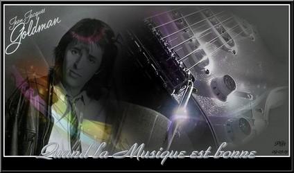 Bannières et photos sur les  chanteurs et chanteuses des années 80 (Créa Pat ) Goldma10