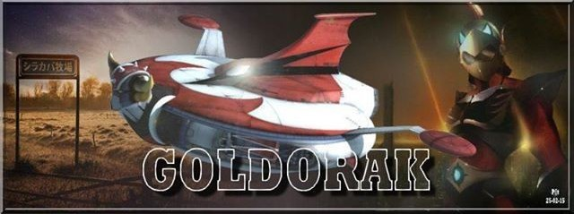 Goldorak          Goldor12