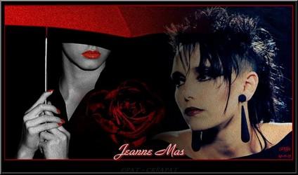 Bannières et photos sur les  chanteurs et chanteuses des années 80 (Créa Pat ) Jeanne10