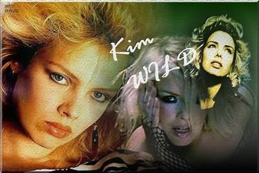 Bannières et photos sur les  chanteurs et chanteuses des années 80 (Créa Pat ) Kim_wi12