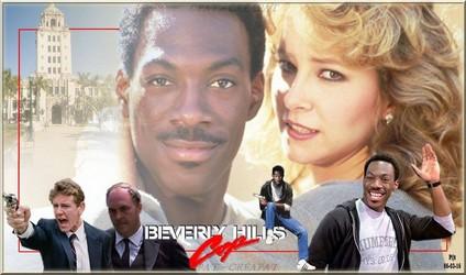 Le Flic de Beverly Hills :  la trilogie  Le_fli10