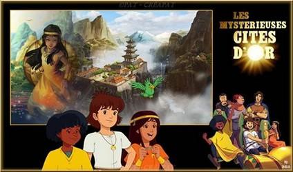 Bannières et photos sur les dessins animés des années 80   (Créa Pat ) Les_my10