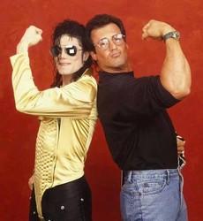 Rocky Balboa La saga Stallo10