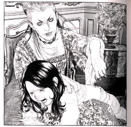 "Manga ""Innocent"" [LO version trash] - Page 5 Marthe10"