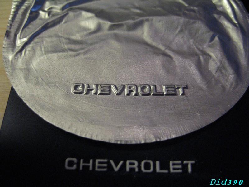 "#48 Chevy '47  ""cone's killer"" update du 9 octobre 5910"