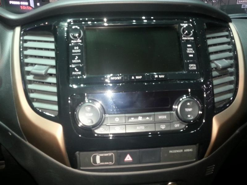 Fiat Fullback, nuovo pickup in casa FCA 11694910