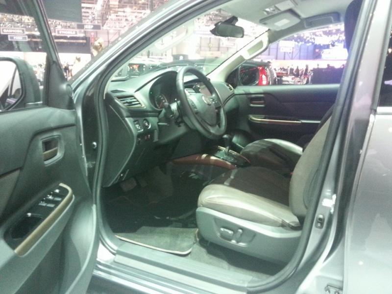 Fiat Fullback, nuovo pickup in casa FCA 12804710
