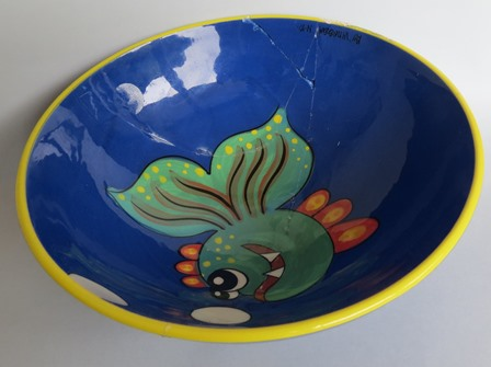 For gallery Kermiko Pacific Originals bowl.  Pacifi10