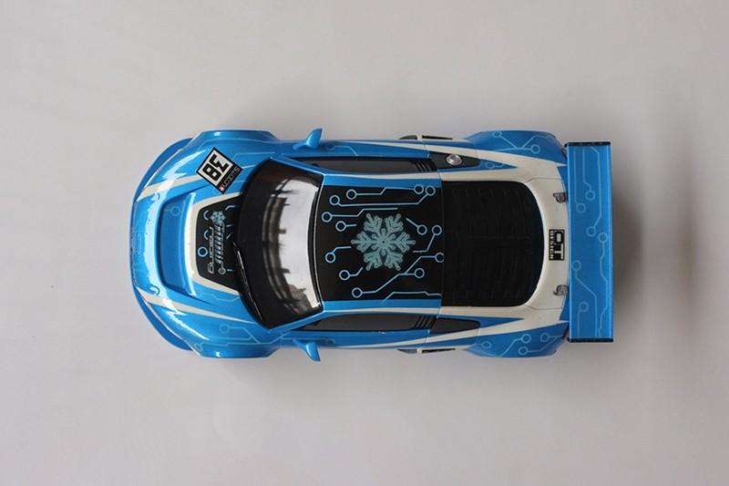 "Audi R8 ""SnowRacing"" 00610"