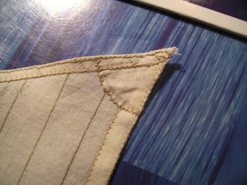 """BISQUINE sur la base """"La Cancalaise"""" Billing Boats 1/40°  - Page 7 V003210"""