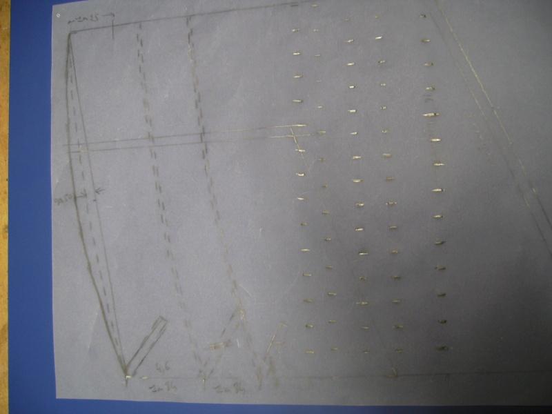 """BISQUINE sur la base """"La Cancalaise"""" Billing Boats 1/40°  - Page 7 V008-210"""