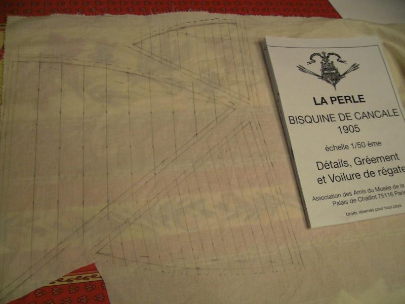 """BISQUINE sur la base """"La Cancalaise"""" Billing Boats 1/40°  - Page 7 V008-310"""