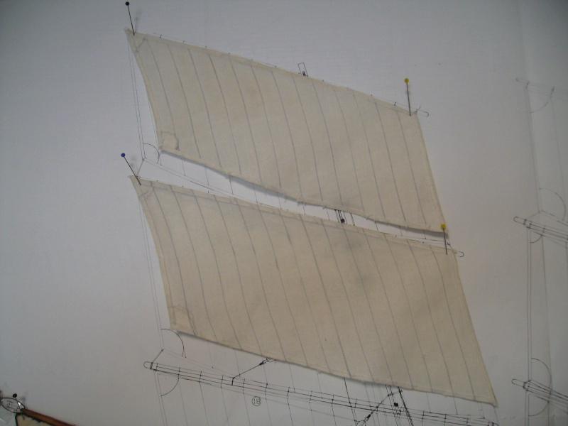 """BISQUINE sur la base """"La Cancalaise"""" Billing Boats 1/40°  - Page 7 V008-410"""