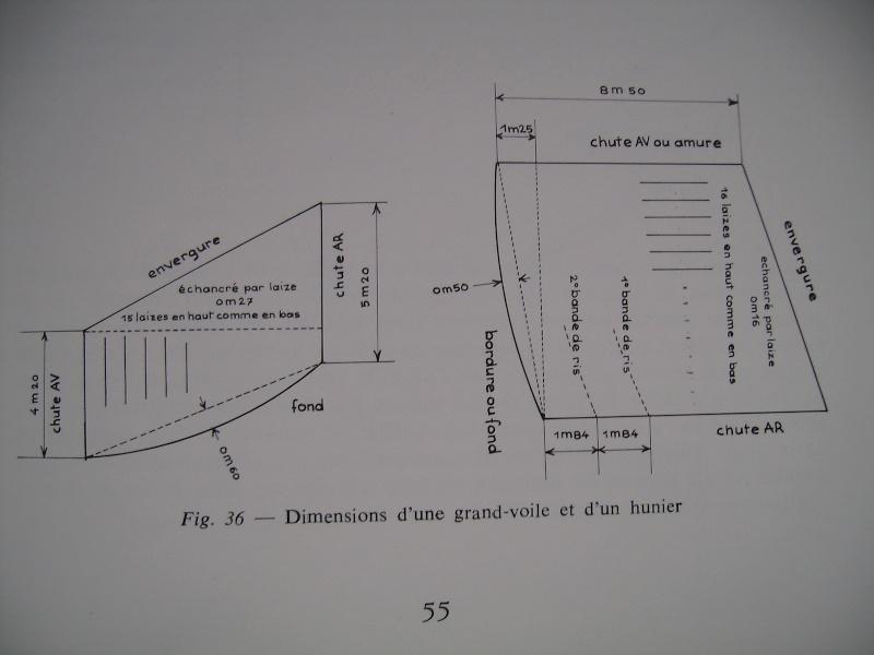 """BISQUINE sur la base """"La Cancalaise"""" Billing Boats 1/40°  - Page 7 V00810"""