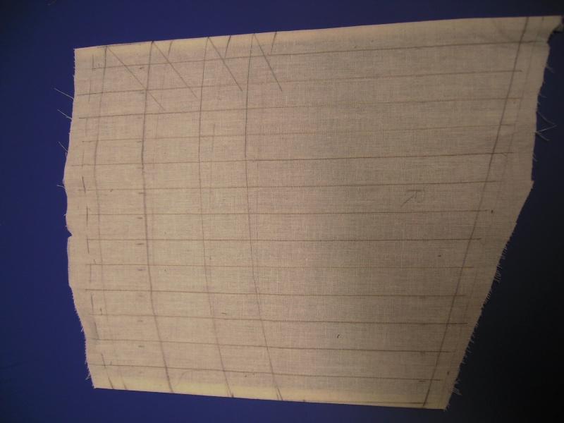 """BISQUINE sur la base """"La Cancalaise"""" Billing Boats 1/40°  - Page 7 V01810"""