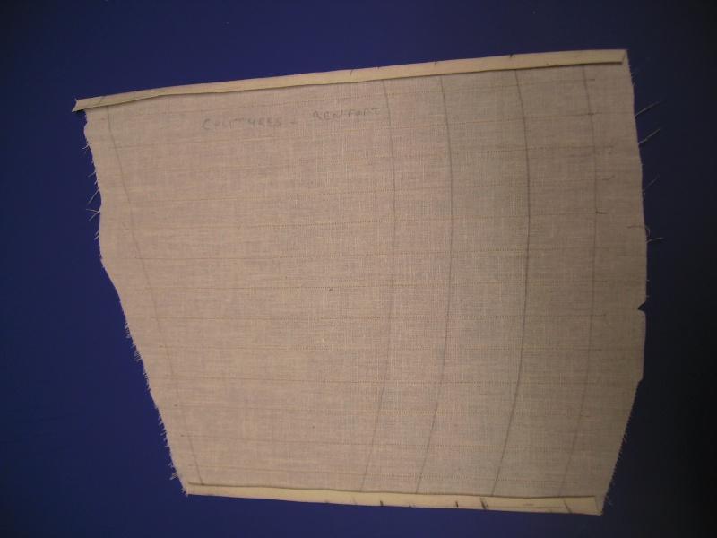 """BISQUINE sur la base """"La Cancalaise"""" Billing Boats 1/40°  - Page 7 V01910"""