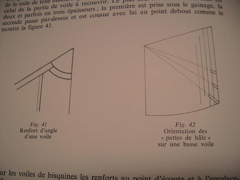 """BISQUINE sur la base """"La Cancalaise"""" Billing Boats 1/40°  - Page 7 V02310"""