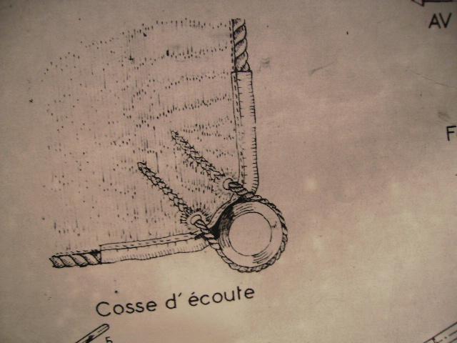 """BISQUINE sur la base """"La Cancalaise"""" Billing Boats 1/40°  - Page 7 Vc01210"""