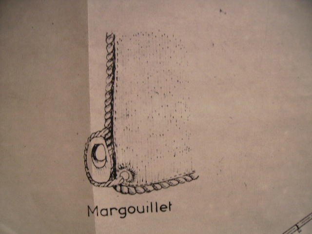 """BISQUINE sur la base """"La Cancalaise"""" Billing Boats 1/40°  - Page 7 Vc01410"""