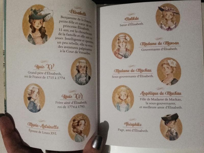 Elisabeth, princesse à Versailles d'Annie Jay Img_2011