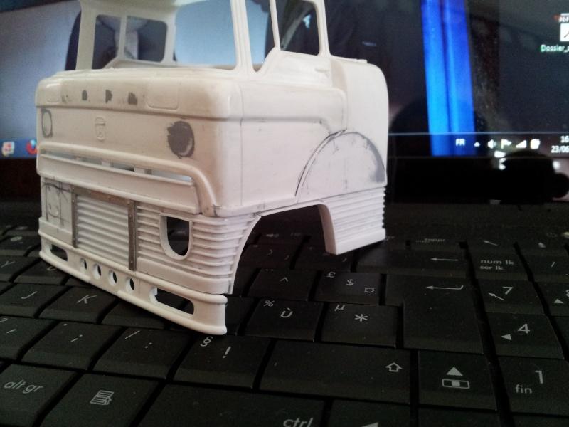 FORD Model H 24dofv10