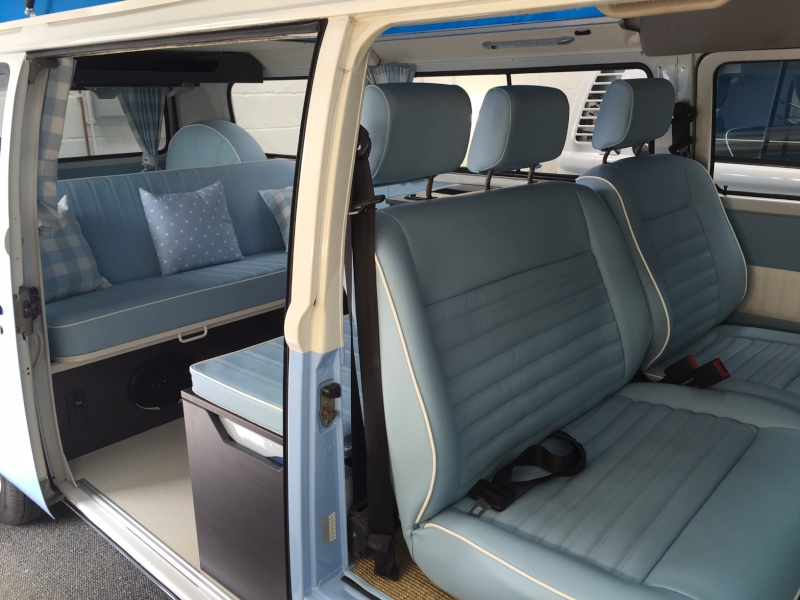 Our new Kombi Conversions.. Img_6812