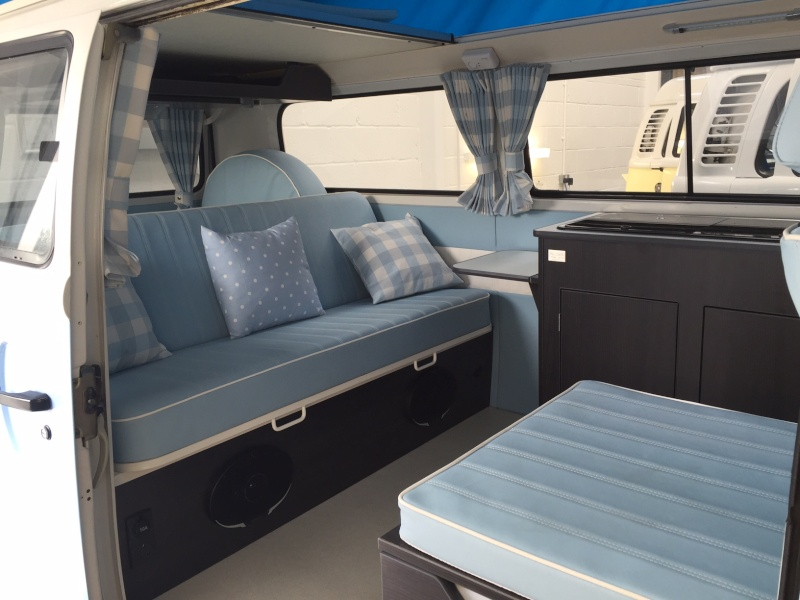 Our new Kombi Conversions.. Img_6813