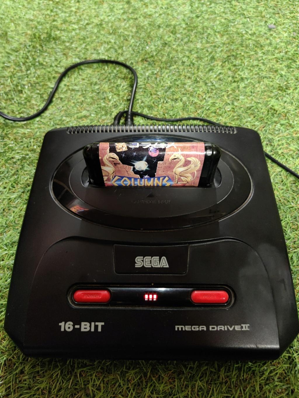 (est) console Megadrive 2 switchless 50 60 htz et région free 16249811