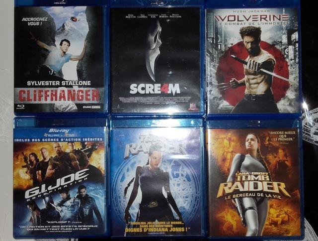 Les DVD et Blu Ray que vous venez d'acheter, que vous avez entre les mains - Page 38 20160210