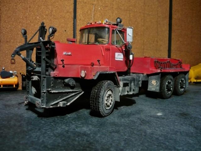 Mack RM 6X6 avec équipement a neige. - Page 6 P1140413
