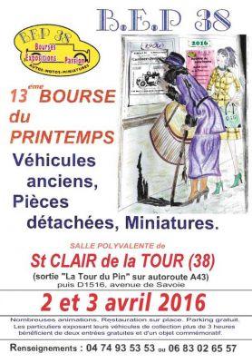 BEP 38 à Saint Clair De La Tour  Img48011