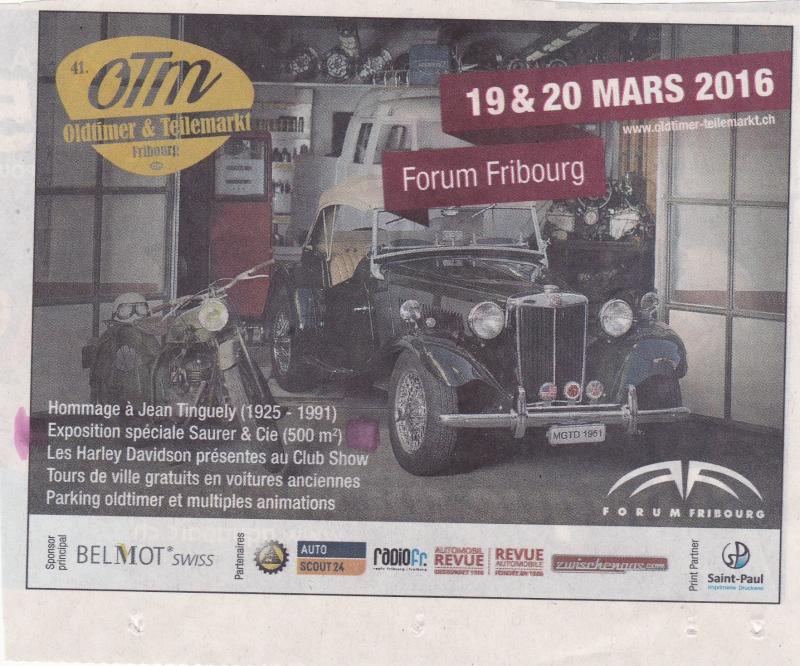 Oltimer & Teilmarkt Fribourg Old_ti10