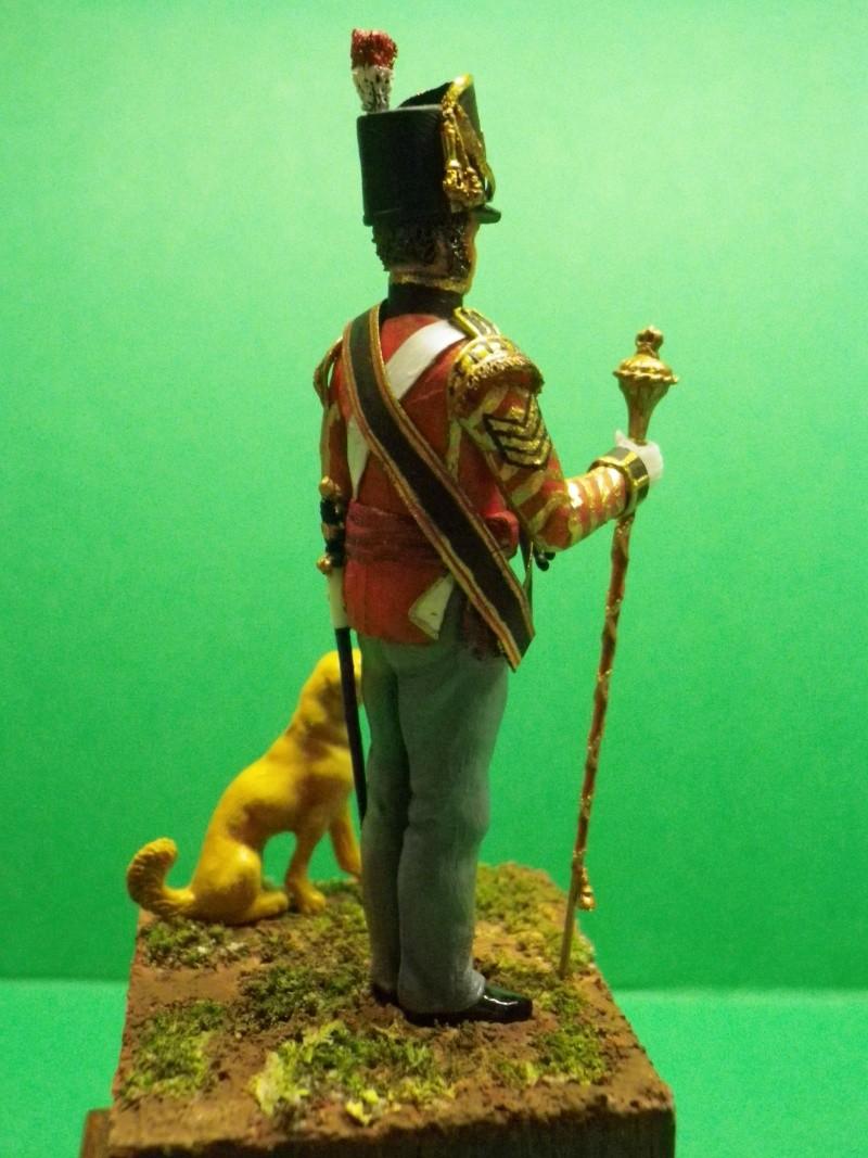 Tambour major anglais 1er empire Imgp1115