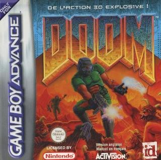 votre dernier jeu terminé Doomga10