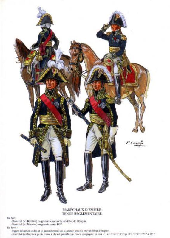 Uniforme de l'armée française Ytamaj11