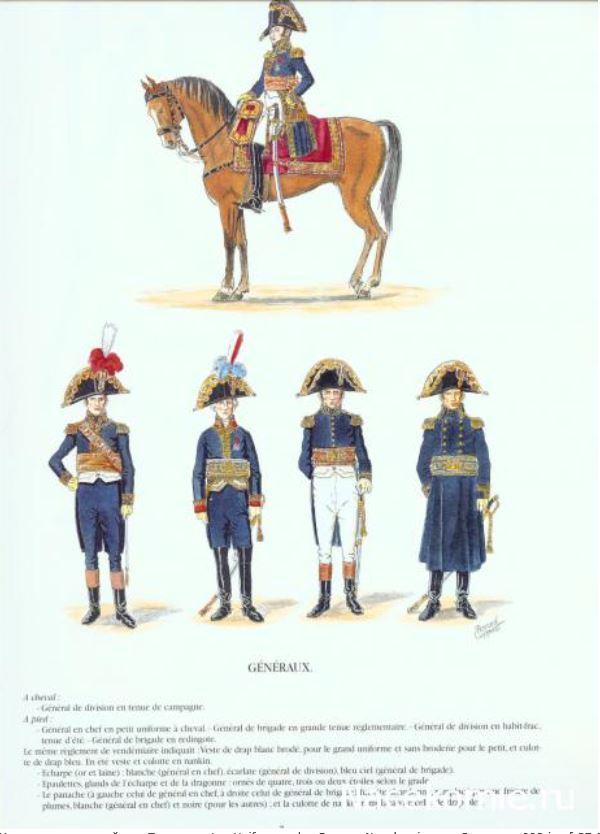 Uniforme de l'armée française Ytamaj13