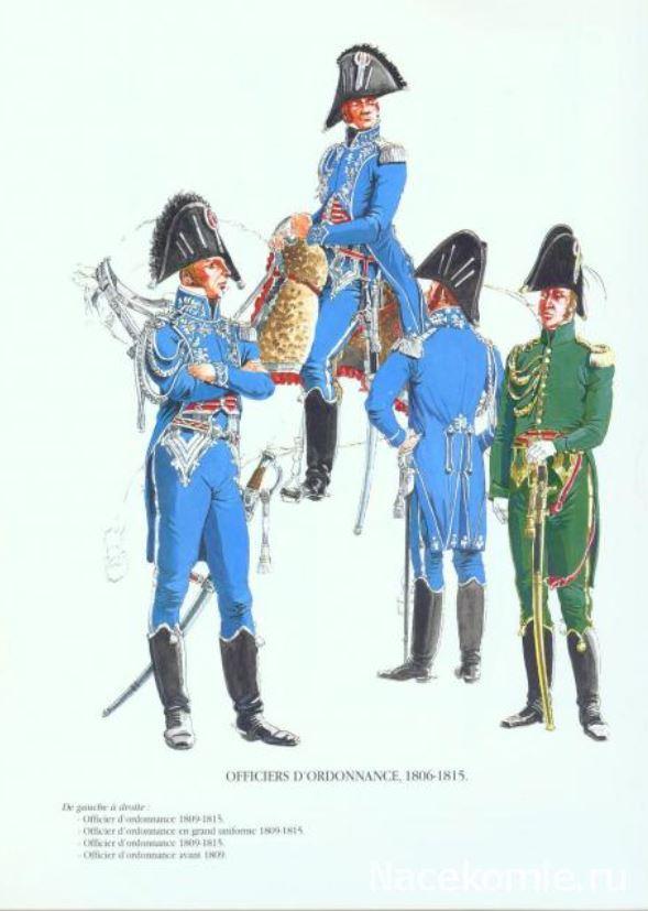Uniforme de l'armée française Ytamaj16