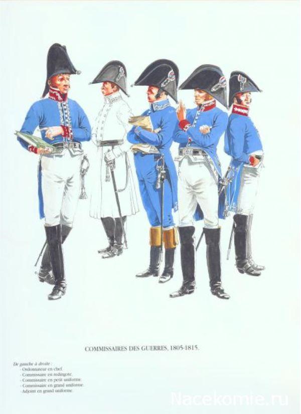 Uniforme de l'armée française Ytamaj17