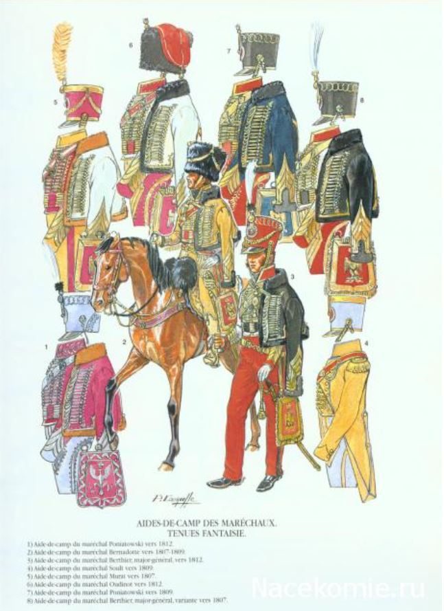 Uniforme de l'armée française Ytamaj19