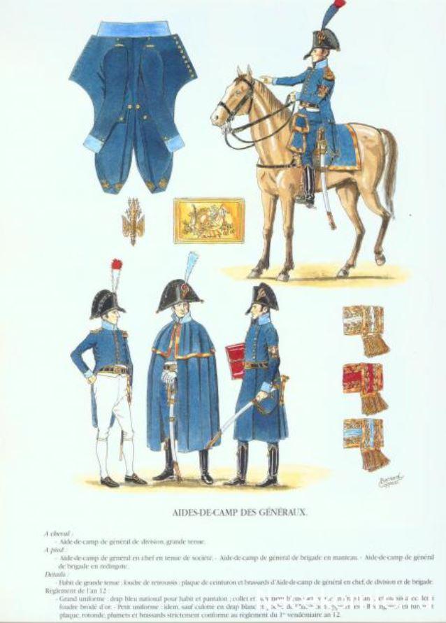 Uniforme de l'armée française Ytamaj20