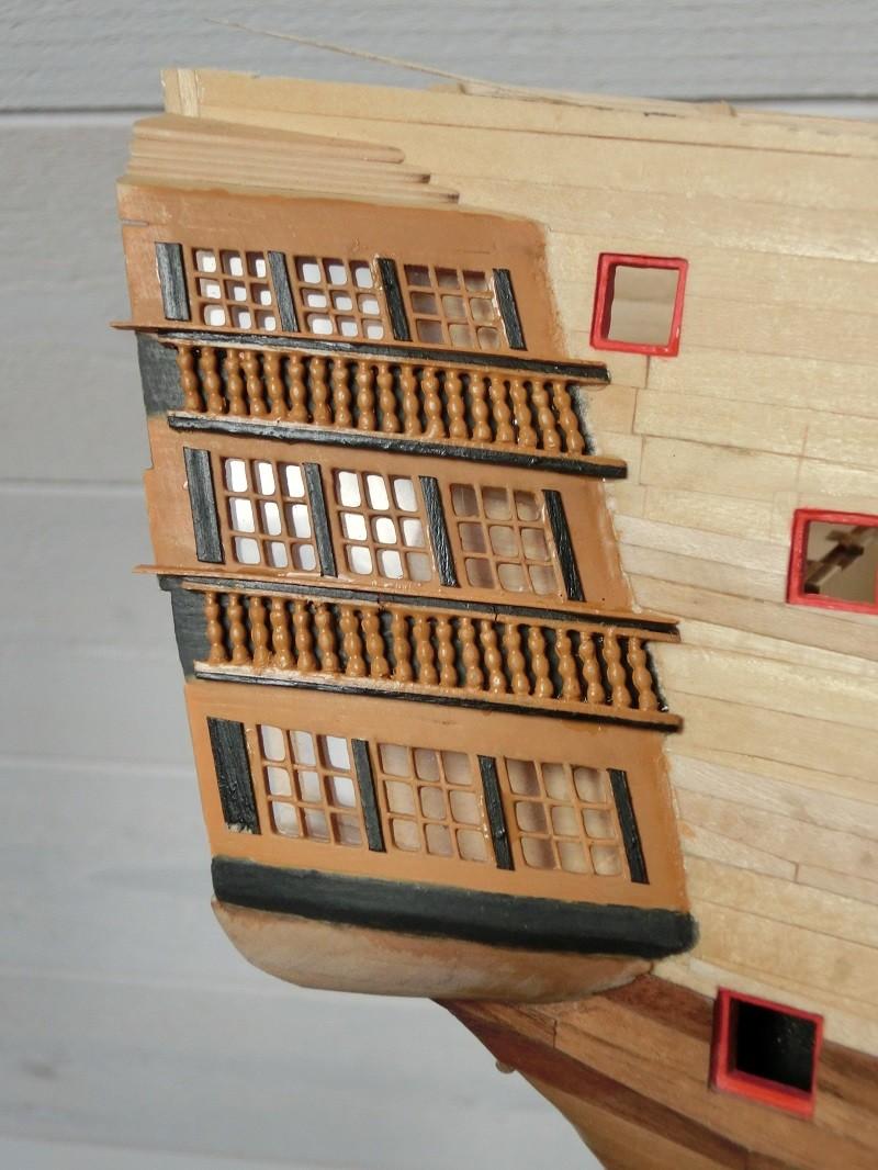 HMS Victory (1765) Artesania Latina 1/84 Cimg0912