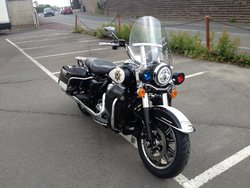 Road king police  013db810