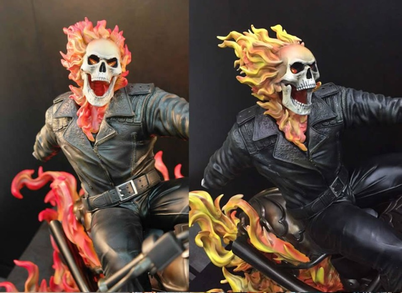 Premium Collectibles : Ghost Rider - Page 2 12801510