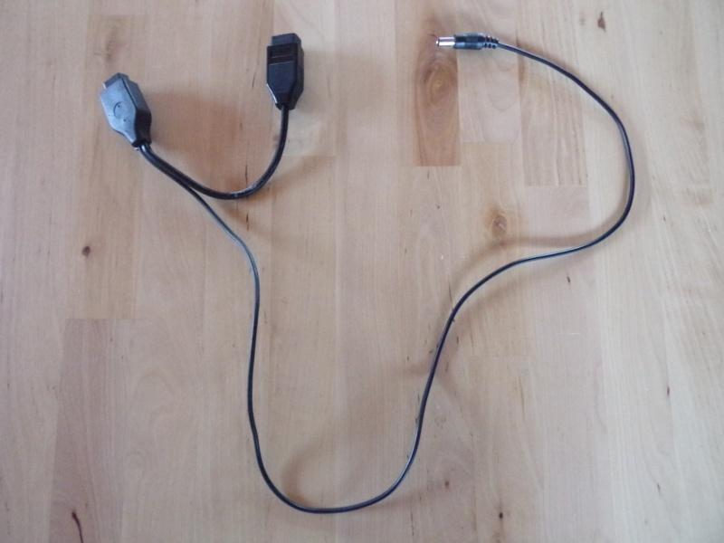 [Avis] Un étrange cable 105_0710
