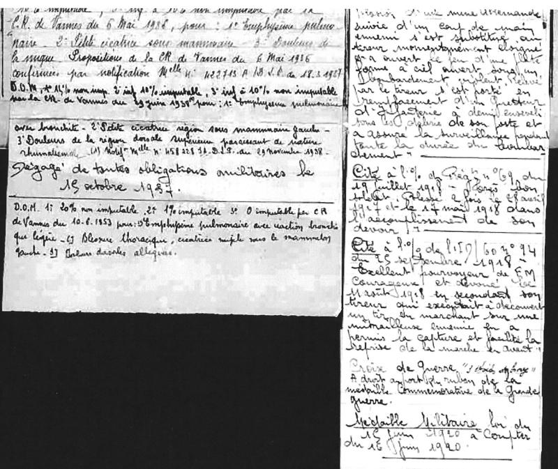 [ Histoires et histoire ] LE CENTENAIRE DE LA GRANDE GUERRE - Page 4 Fiche_12