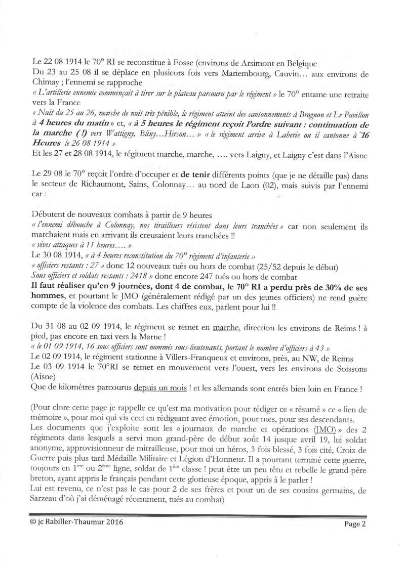 [ Histoires et histoire ] LE CENTENAIRE DE LA GRANDE GUERRE - Page 5 P_210