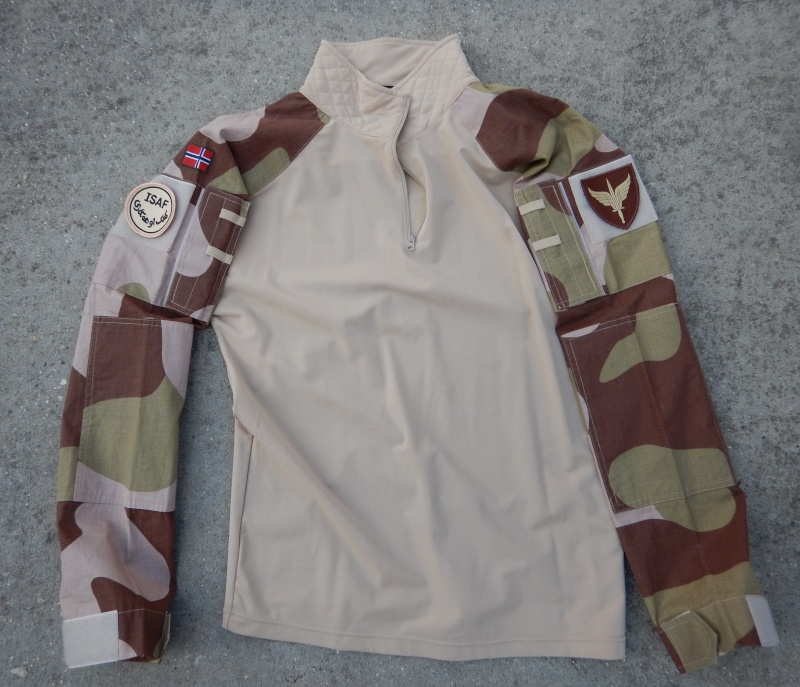 Current issue ripstop  camouflage uniforms Dscn3641