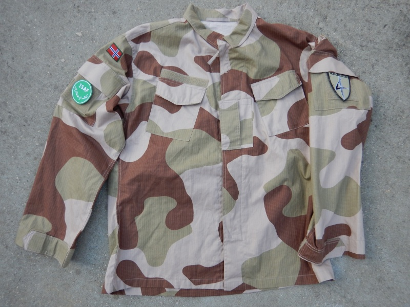Current issue ripstop  camouflage uniforms Dscn3647