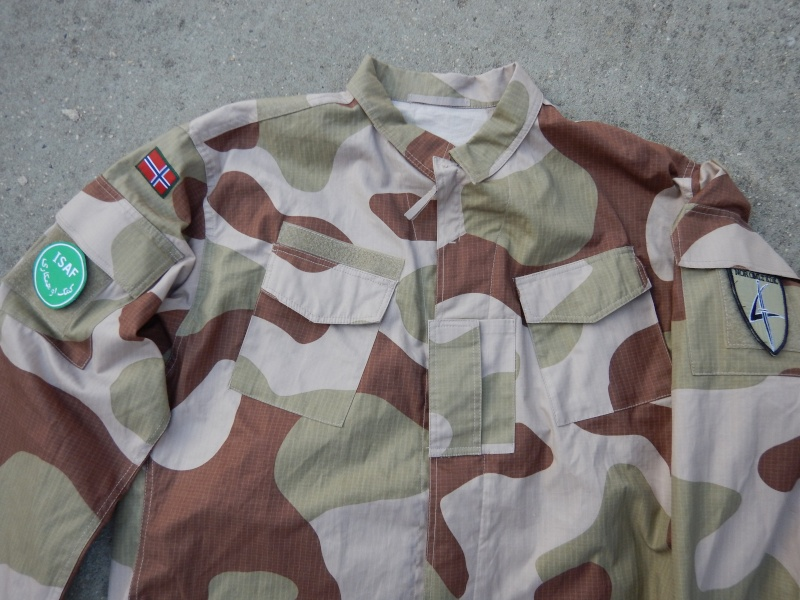 Current issue ripstop  camouflage uniforms Dscn3648