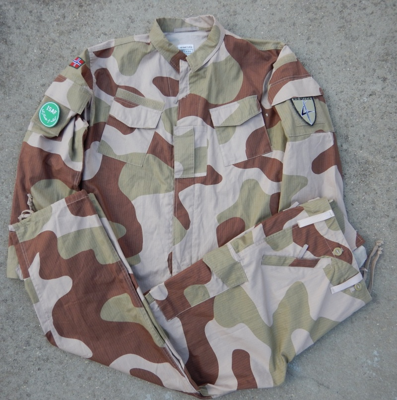 Current issue ripstop  camouflage uniforms Dscn3650